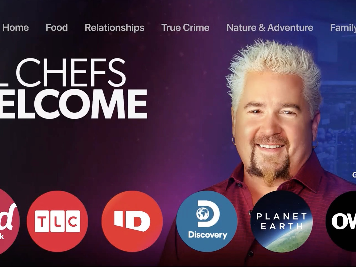 discovery-streaming